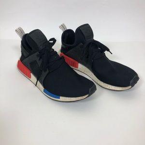 Adidas Boost NMD XR1 OG Primeknit Tricolor Sneaker